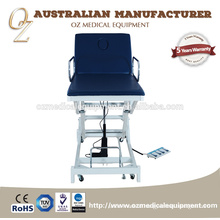 Medical Portable Chiropractic Table Therapy Equipment Massage bed