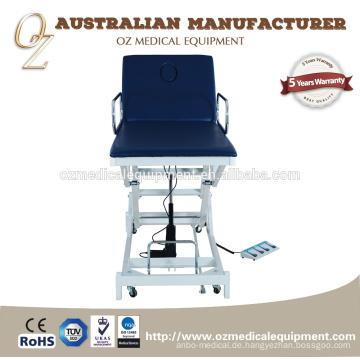 Medizinischer orthopädischer Stuhl für Patienten Shiatsu-Massagebett