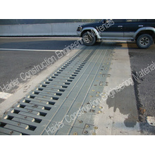 Finger Type Bridge Expansion Joint