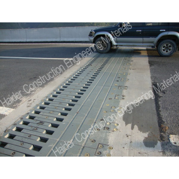 Finger Expansion Joint, Finger Joint, Steel Finger Joint