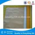 Malha de impressão de tela de poliéster revestida de pvc 120t