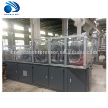 China suppliers manufacturers price used vertical plastic injection blow moulding machine for sale