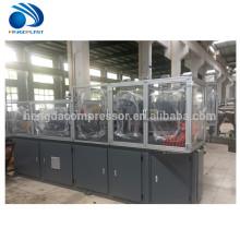 China fornecedores fabricantes preço usado vertical injeção plástica máquina de moldagem por sopro para venda