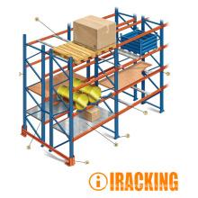 Pallet Rack (17x 090516)