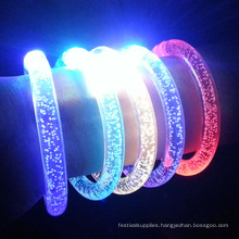 flash light led bracelet