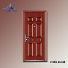 Steel Commercial Entry Door