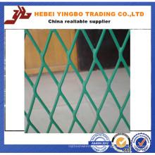 ISO Certified 2015 Nuevo estilo estiramiento de malla de metal expandido (YB-08201)
