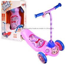 Скутер весов для детей (YVS-L003)