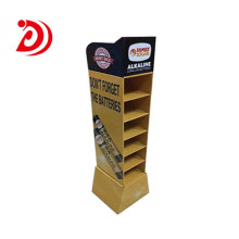 Aangepaste kartonnen display stands