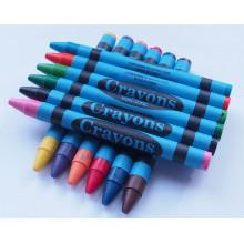 Китай Поставщик OEM пользовательские восковой карандаш
