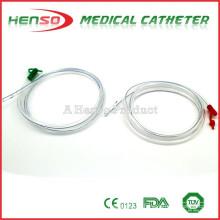 Одноразовая стерильная питательная трубка HENSO