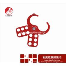 Wenzhou BAODSAFE BDS-K8623 Economy Stahl Lockout Hasp mit Lugs
