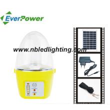Linterna solar del LED 42PCS