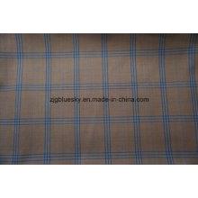 Confecção de tecido para adequação