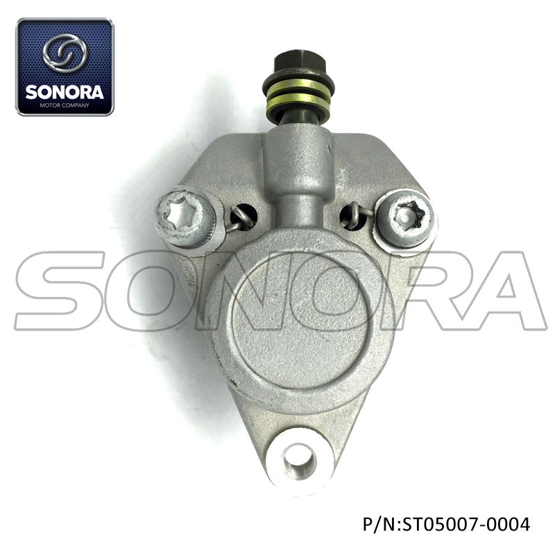 ST05007-0004 Front Brake Caliper for Derbi senda,Peugeot Ludix,speedflight (1)