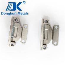Piezas de acero de acero de alta calidad con mecanizado
