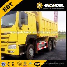 Nuevo camión de piezas de howo sinotruck para la venta