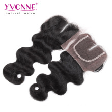 Brazilian Virgin Hair Body Wave Closure