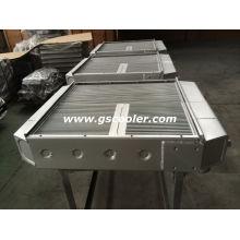 Fornecedor refrigerado refrigerado a ar do óleo de China