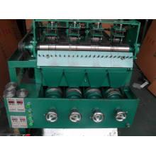 Scourer máquina para fazer Scourer fio para 4 fios uma bola ou mais