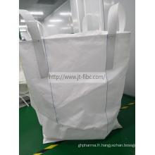 Sac de jumbo de pp pour emballer la poudre 1000kg