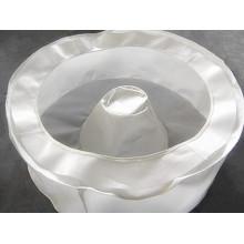 Fabricante de alta calidad de la bolsa de filtro de la centrifugadora de nylon en China
