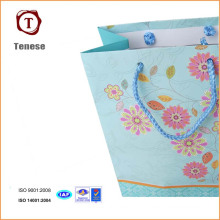 Wholesale Hot Sale Christmas Bag Paper Gift Bag
