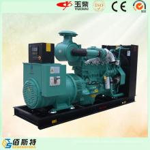 Grupo de gerador elétrico diesel trifásico do grupo de gerador da CA 450kw