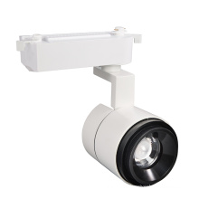 New arrival factory price adjustable LED track light 30w Focusable led tracking light