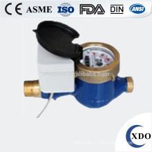 Фотоэлектрический прямого чтения клапана управления удаленным водомер