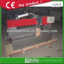 Máquina de corte circular de alto desempenho