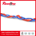 Wholesale good quality reflective lanyard