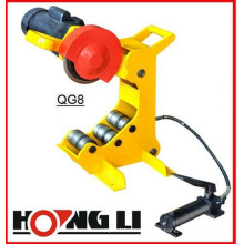 Hongli QG-8 Electric Pipe Cutter for Steel Pipe