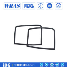 Molded Heat Temperature Silicone Ring Gasket