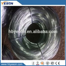 ASTM A475 low carbon steel wire electro galvanized iron wire                                                                         Quality Choice