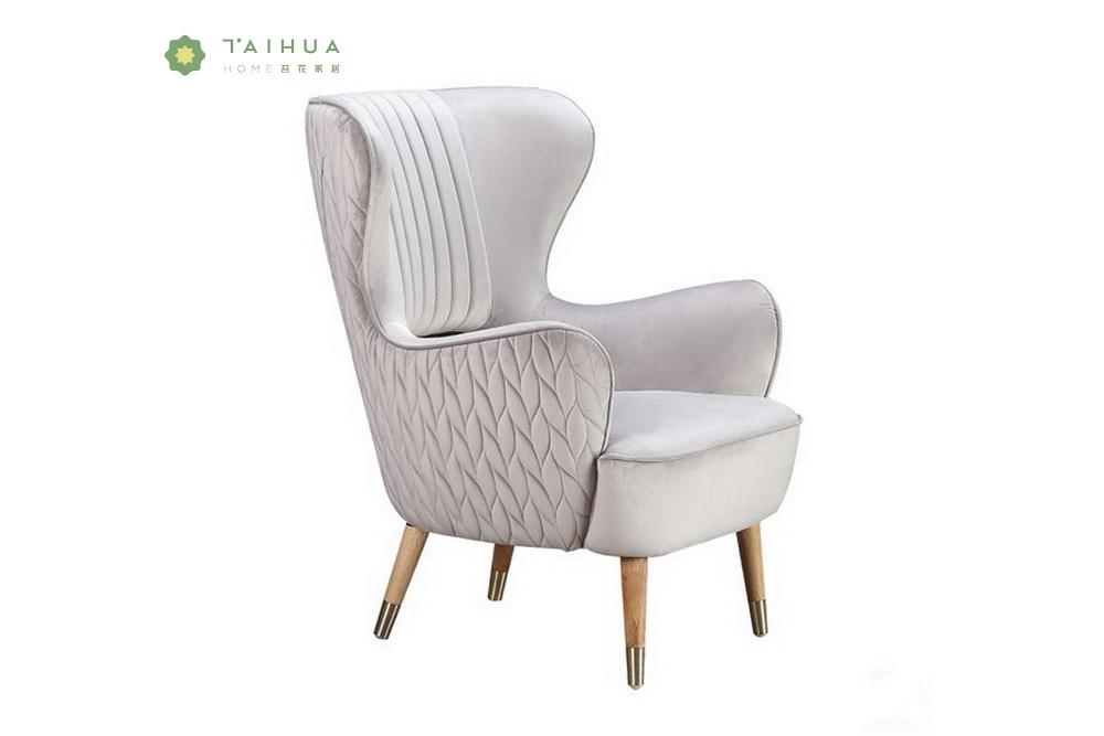 Grey Leisure Sofa