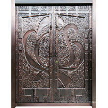 Special Design Stainless Steel Door