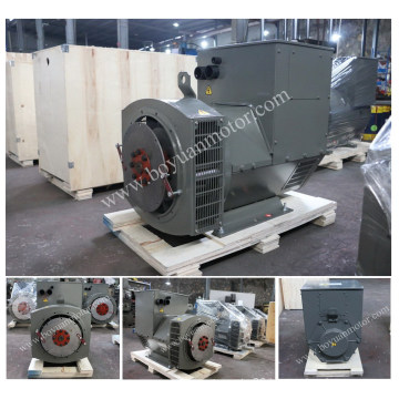 6kw~600kw Permanent Magnet Copy Stamford Brushless Generator
