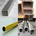 2024 aluminium alloy seamless tube