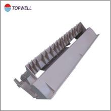 Stampo di plastica per fotocopiatrici per la produzione di stampi a iniezione