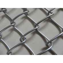 China Campo Deportivo Hot Dipped Galvanized Chain Link Fence