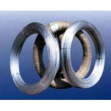 Weiche elektroverzinkte Eisenleitung mit CE