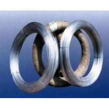 Soft Electro Galvanized Iron Wire with CE