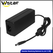 36~73W Series Power Adapter Passed CE FCC RoHS Approval