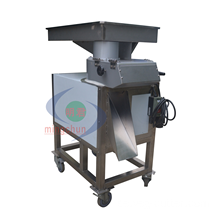 Taro Dicing Machine