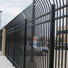 High Quality Wrought Iron Fence