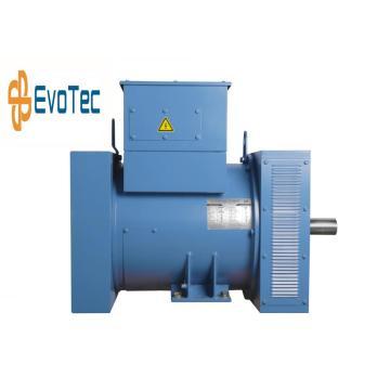 Generadores EvoTec para motores diesel