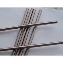 Tzm Molybdenum Bars (polished surface)