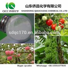 Haute qualité Agrochimique / Fongicide Difenoconazole 95% TC 25% EC 10% WP 10% WDG CAS 119446-68-3