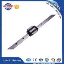 Rodamiento lineal de baja fricción (7603025TNl) para máquinas herramienta de precisión